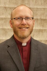 Pastor Karl Breddin