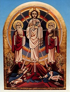 icon-transfiguration